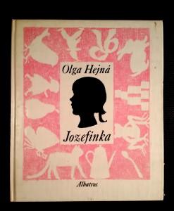 náhled knihy - Jozefínka
