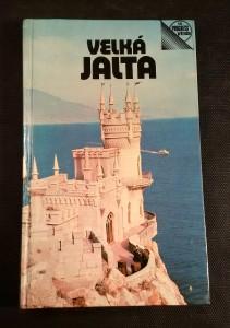 náhled knihy - Velká Jalta : Průvodce