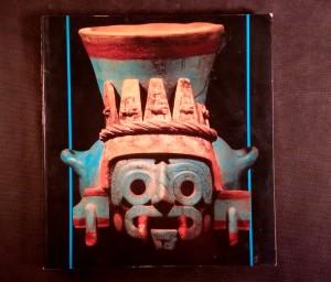 náhled knihy - Les Aztèques, Trésors du Mexique ancien