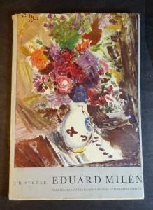 náhled knihy - Eduard Milén : [Monografie]