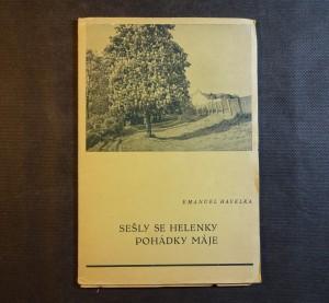 náhled knihy - Sešly se Helenky Pohádky máje : rozhlasové pásmo [rozšířené]
