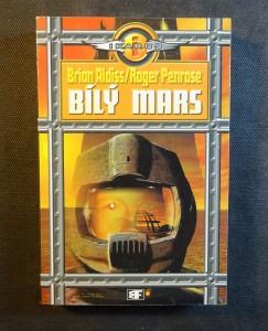 náhled knihy - Bílý Mars, aneb, Osvobození mysli
