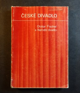 náhled knihy - České divadlo / 11