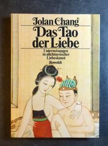 náhled knihy - Das Tao der Liebe