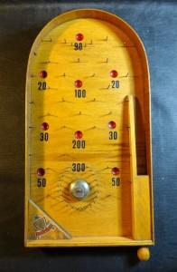 náhled knihy - dřevěná stolní hra - Junior