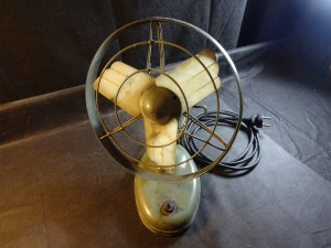 náhled knihy - Ventilátor, typ - 525P