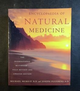 náhled knihy - Encyclopedia of Natural Medicine