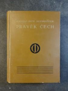 náhled knihy - Pravěk Čech. Díl 3