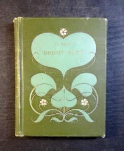 náhled knihy - Druhý květ : odlesky přítomnosti a minulosti