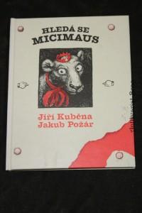 náhled knihy - Hledá se Micimaus, aneb, Baron a jeho lvice
