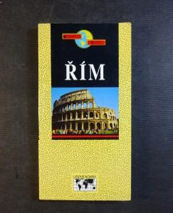 náhled knihy - Řím