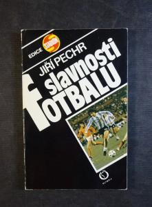 náhled knihy - Slavnosti fotbalu : stručný průvodce mistrovstvími světa