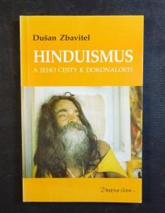 náhled knihy - Hinduismus a jeho cesty k dokonalosti