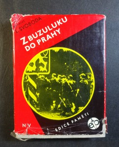 náhled knihy - Z Buzuluku do Prahy