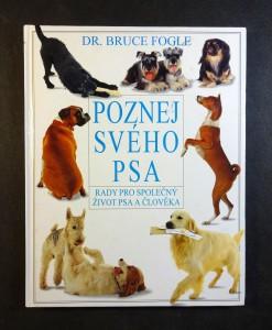 náhled knihy - Poznej svého psa