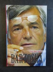 náhled knihy - Jiří Bartoška : ženy, filmy, cigára--