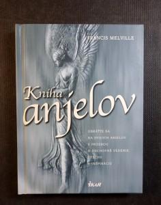 náhled knihy - Kniha anjelov