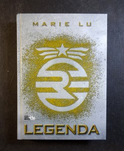 náhled knihy - Legenda