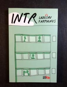 náhled knihy - Intr