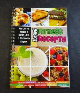 náhled knihy - Zdravé fitness recepty