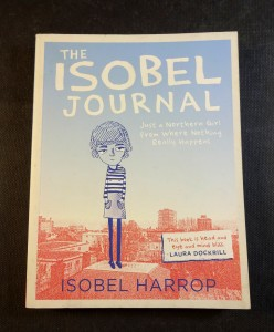 náhled knihy - The Isobel Journal