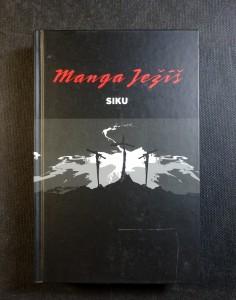náhled knihy - Manga Ježíš. Kniha 1-3