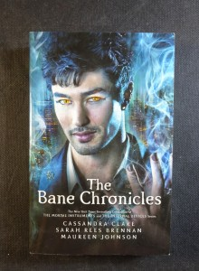 náhled knihy - The Bane Chronicles