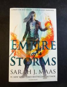náhled knihy - Empira of Storm