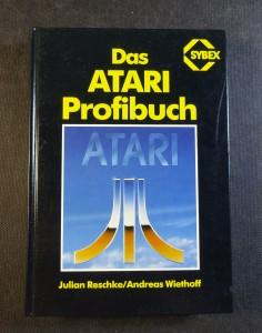 náhled knihy - Das ATARI Profibuch