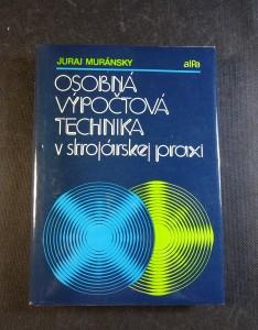 náhled knihy - Osobná výpočtová technika v strojárskej praxi