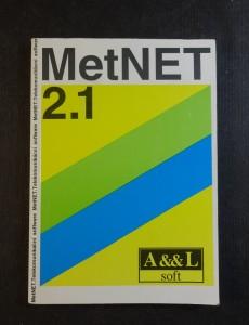 náhled knihy - MetNET 2.1