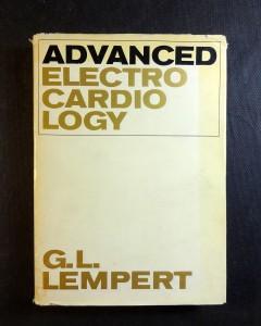 náhled knihy - Advanced Elektro Cardiology