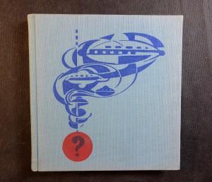 náhled knihy - Záhada našeho století : létající talíře : názory amerických, sovětských a československých vědců