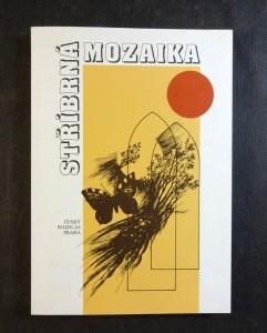 náhled knihy - Stříbrná mozaika - 1. díl