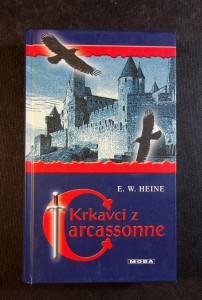 náhled knihy - Krkavci z Carcassonne