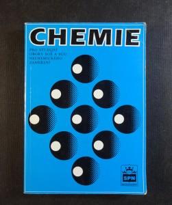 náhled knihy - Chemie pro studijní obory SOŠ a SOU nechemického zaměření