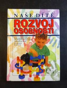 náhled knihy - Rozvoj osobnosti : naše dítě