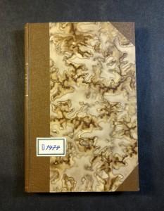 náhled knihy - Dějiny soudobého písemnictví a myšlení francouzského 1870 - 1927