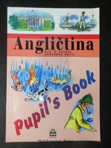 náhled knihy - Angličtina pro 5. ročník základní školy : [pupil's book]