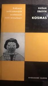 náhled knihy - Kosmas