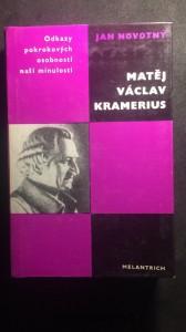 náhled knihy - Matěj Václav Kramerius