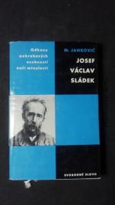 náhled knihy - Josef Václav Sládek