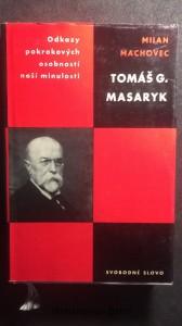 náhled knihy - Tomáš G. Masaryk