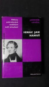 náhled knihy - Ignác Jan Hanuš