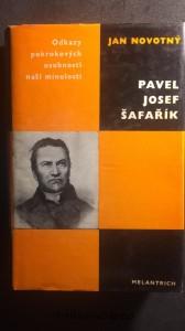 náhled knihy - Pavel Josef Šafařík