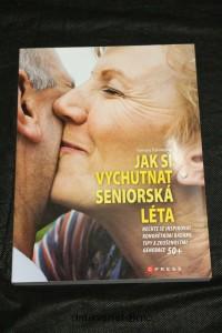 náhled knihy - Jak si vychutnat seniorská léta
