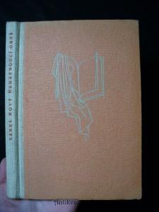 náhled knihy - Nehasnoucí ohně : povídky ze starých dob
