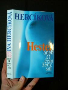 náhled knihy - Hester