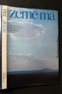 náhled knihy - Země má