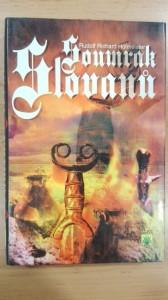 náhled knihy - Soumrak Slovanů